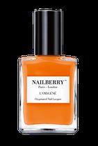 Nailberry Nagellack - SPONTANEOUS 15 ml