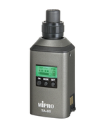 MIPRO TA80送信機+ACT8受信機
