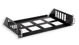 Rack Shelf for Half-Rack SoundGrid Servers
