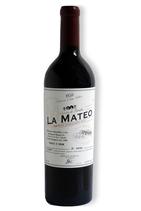 La Mateo - Parcelas Singulares, Rioja, 2015