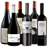 6er Weinpaket Raritäten aus dem Weinkeller