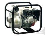 MOTOBOMBA KISHIN SEH-80X MOTOR GX160-5.5CV