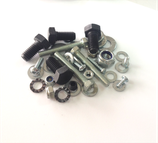 Combustion Hardware Mounting Kit