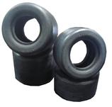 Reifen Set vorne / hinten MiTo-Tyres