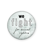 Button we fight