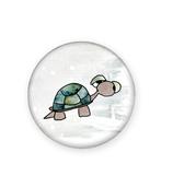 Button Schildkröte