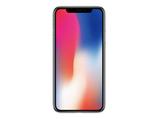 Apple iPhone X - 64GB inkl. Zubehör
