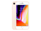 Apple iPhone 8 - 64GB Space Grey, Silver oder Gold