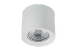 LED Aufbauspot Warmweiß
