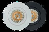 Erweiterungsset Beleuchtung - 5x Loxone LED Spot Warmweis
