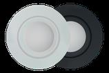 Erweiterungsset Beleuchtung - 5x Loxone LED Spot RGBW