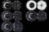 Adapter/ Mitnehmer Solidline Air Rohrmotor