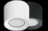 Erweiterungsset Beleuchtung - 5x Loxone Aufbauspot LED Spot RGBW
