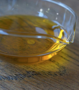 Johanniskraut - GOLD - Öl 100 ml + Kunstkarte SONNENKLEID