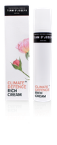 Climate + Defence Rich Cream, 50 ml