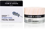 Deep Purifying Facial Mask, 50 ml