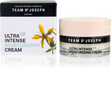 Ultra Intense Moisturizing Cream, 50 ml