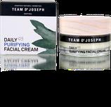 Daily Purifying Facial Cream, 50 ml