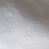Wachsplatte silber glänzend 20x10cm