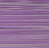 Wachsplatte lila gestreift 20x10cm