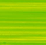 Wachplatte hellgrün gestreift