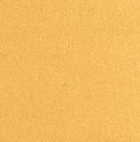 Wachsplatte gold matt