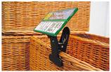 Universalklammer für Obst & Gemüse