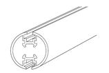 QP-Schiene 2 Meter