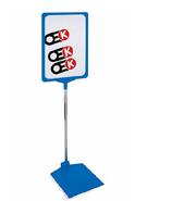 Plakatständer KB klein (Komplettset)