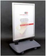 Kundenstopper A1 ECO