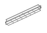 Verbinder QP-Schiene gerade
