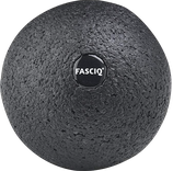 Foam Ball 8cm FASCIQ ®