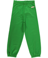 Hose Uni Grün von Maxomorra