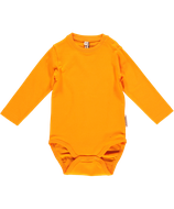 Body uni Orange Maxomorra