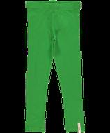 Leggings uni grün von Maxomorra