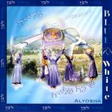 Alyosha Ryabinov, Blue & White