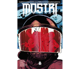 MOSTRI volume 4 regular ed. Bugs Comics
