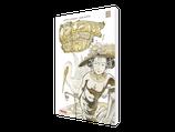 ELEANOR E L'AIRONE volume unico ed. saldapress brossurato