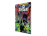 SECOND SIGHT volume 1 ed. saldapress brossurato