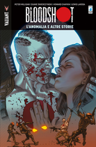 BLOODSHOT volume 6 ed. star comics