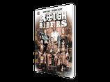 ROUG RIDERS volume 1 ed. saldapress brossurato