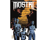 MOSTRI volume 2 regular ed. Bugs Comics