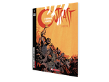 OUTCAST da 1 a 14 + variant 1 ed. limitata ed. saldapress collana SKYBOUND