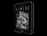 ALIENS HC 30° anniversario + incubo sulla terra volumi 1 e 2 ed. saldapress