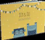 Ich & Du GESCHWISTERBUCH klein- ava&yves