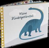 MEINE KINDERGARTENZEIT, Dino - ava&yves