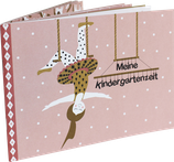 MEINE KINDERGARTENZEIT, Zirkusmädchen - ava&yves