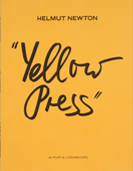 Yellow Press Signiert!