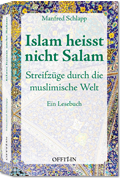 Islam heisst nicht Salam. Streifzüge durch die muslimische Welt