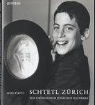 Schtetl Zürich – Shtetl Zurich
